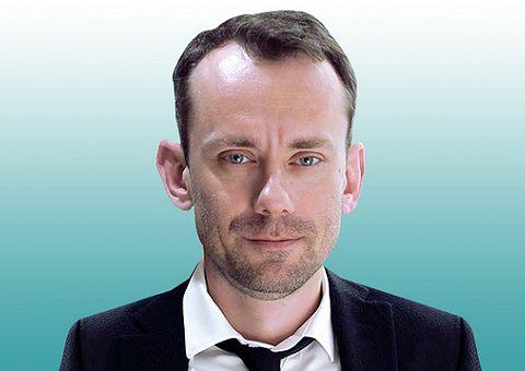 Константин Образцов: С удовольствием не писал бы о насилии