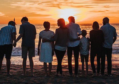 Большие семейные истории