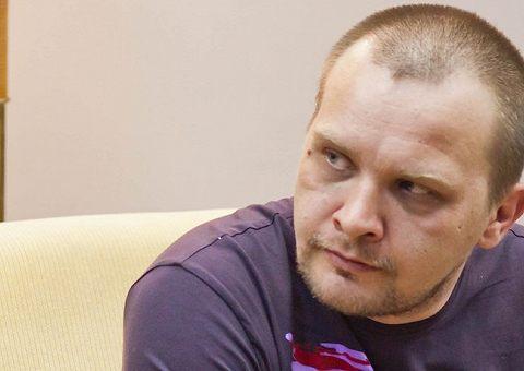 Алексей Сальников: Если у автора нет задела на будущее, приходит страх