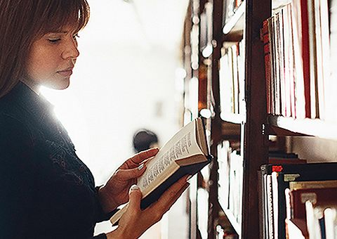 Книги по совету блогера Mvolkovaworld