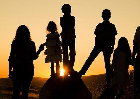 Дома на карантине: как не сойти с ума с детьми