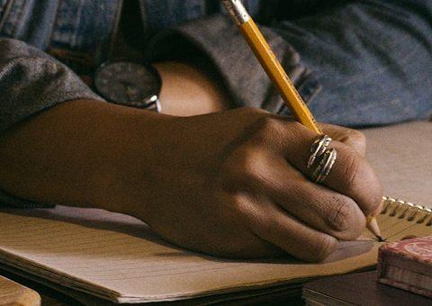 Книги начинающих авторов: лучшее за сентябрь