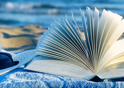 Книжный клуб @biblio_teka рекомендует