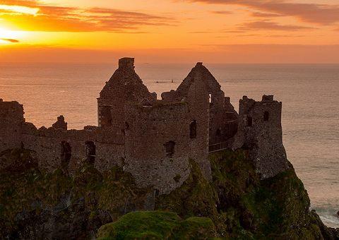Литературный туризм: Ирландия