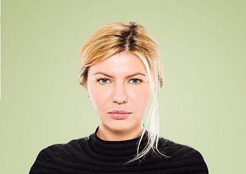 «Маст-рид» от интервьюера Надежды Стрелец