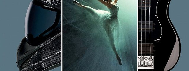 Ромео для балерины