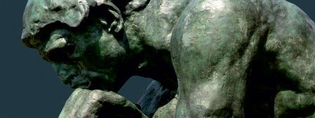 Человек мыслящий. От нищеты к силе, или Достижение душевного благополучия и покоя
