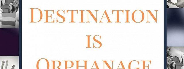 Final Destination is Orphanage. Cuentos cortos adaptados en inglés para leer, relatar y traducir