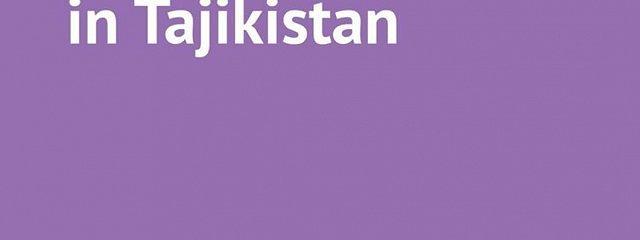 Holidays inTajikistan