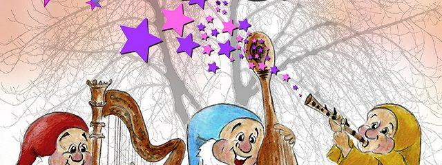 Die Gnom-Zauberer