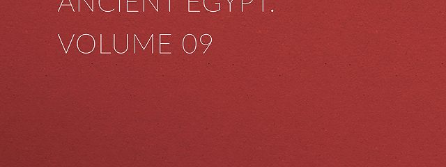 Uarda : a Romance of Ancient Egypt. Volume 09