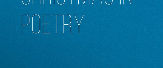 Christmas in Poetry