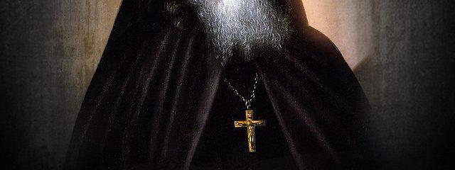 Предостережение читающим духовные книги. Об Иисусовой молитве.