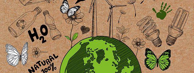 Маленькая книга зеленой жизни