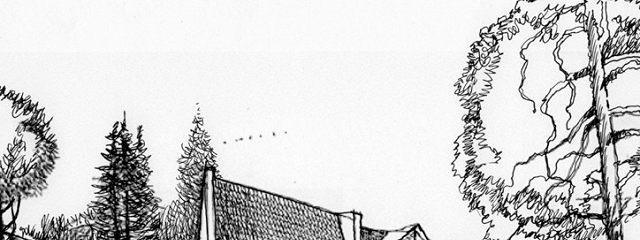 Канадские зарисовочки. Рассказы иминиатюры