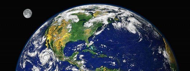Патриот Планеты Земля