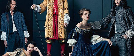 Версаль. Мечта короля