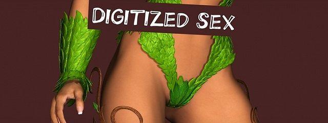 Digitizedsex. Designer mistresses