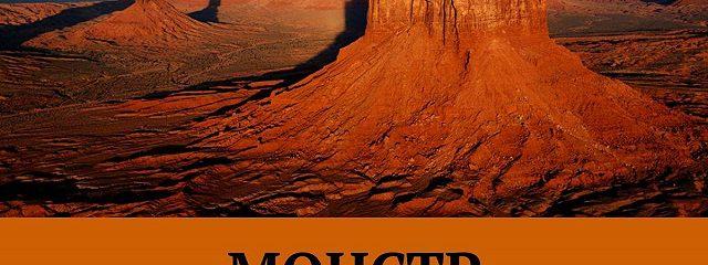 Монстр. Детективная история, основанная нареальных событиях