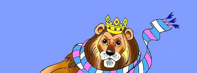 Как Зайцы вылечили Льва
