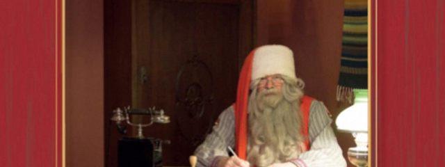 Книга Санта-Клауса