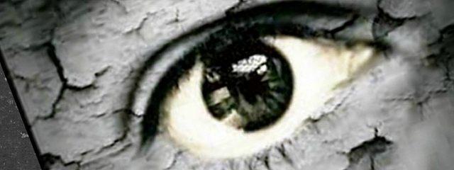 Глазок. Сборник мистики ихоррора
