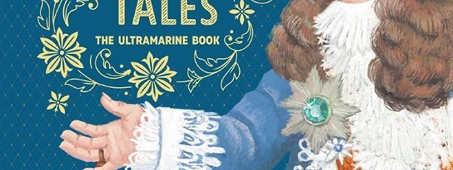 The World of Fairy Tales. The Ultramarine Book / Мир волшебных сказок. Синяя книга. Книга для чтения на английском языке