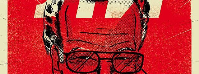 Стэн Ли. Создатель великой вселенной Marvel