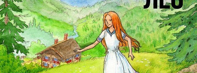 Жанна и таинственный лес. Приключения необычной девочки