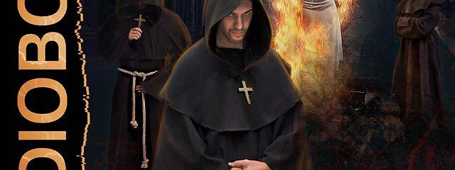 Клинок инквизиции