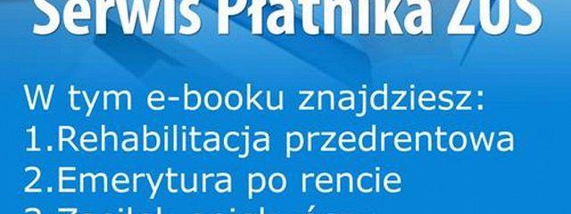 Serwis Płatnika ZUS, wydanie kwiecień 2015 r.