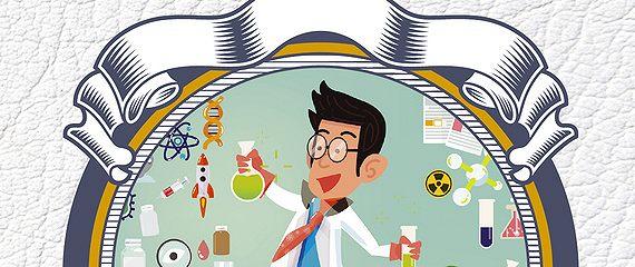 Научные задачи и развлечения