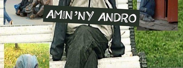 AMIN'NY ANDRO. Ny mahamenatra