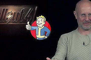 Fallout 4 - отец за сына!