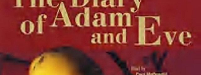 The Diary of Adam and Eve. Short Stories
