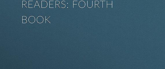 Graded Literature Readers: Fourth Book