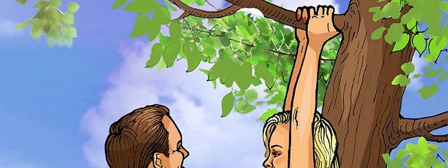 9 ОСОБЫХ ПОЗ для вывода секса на новый уровень