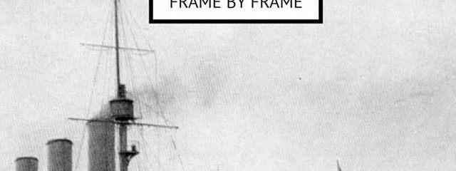 Revolutionary. Frame byframe