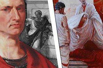 Татьяна Кудрявцева о гражданской войне в Риме и диктатуре Цезаря