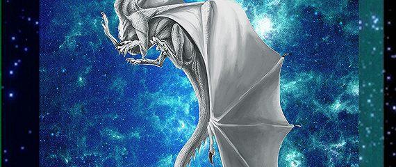Истории Дракона Вечности