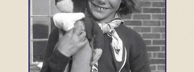 Дневник обезьянки (1957-1982)