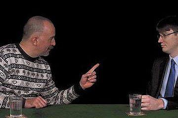 Евгений Колосков про мобилизованное Cредневековье