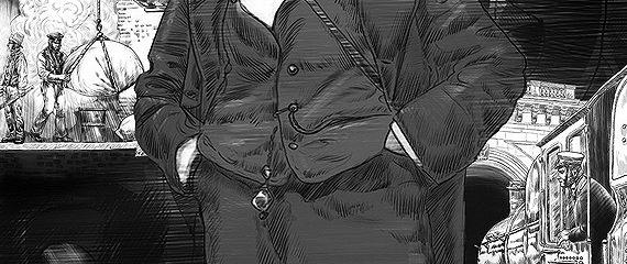 Жизнь Изамбарда Брюнеля, как бы он рассказал ее сам