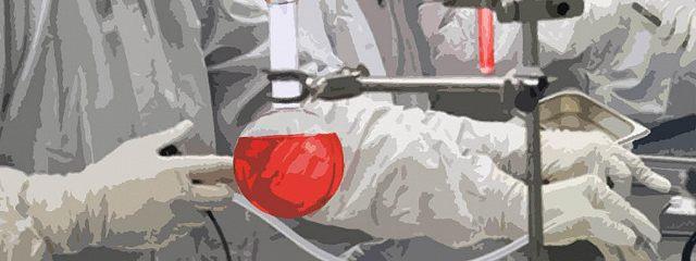 Микроубийцы из пробирок. Щит или меч против Запада