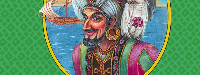 Все путешествия Синдбада. Арабские сказки