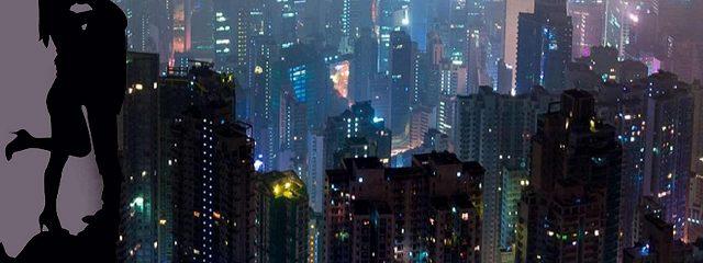 Городские легенды