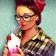 Redhead_Lady