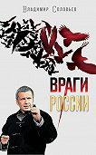 Владимир Рудольфович Соловьев -Враги России