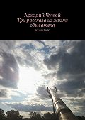 Аркадий Чужой - Три рассказа изжизни обывателя. Всё какбыло