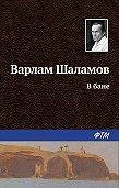 Варлам Шаламов -В бане